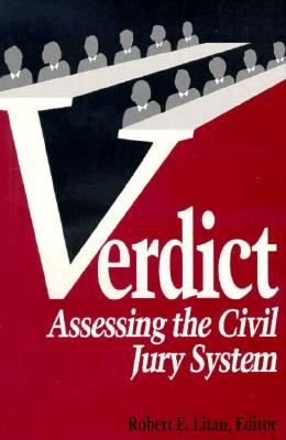 Verdict By Litan, Robert E. (EDT)